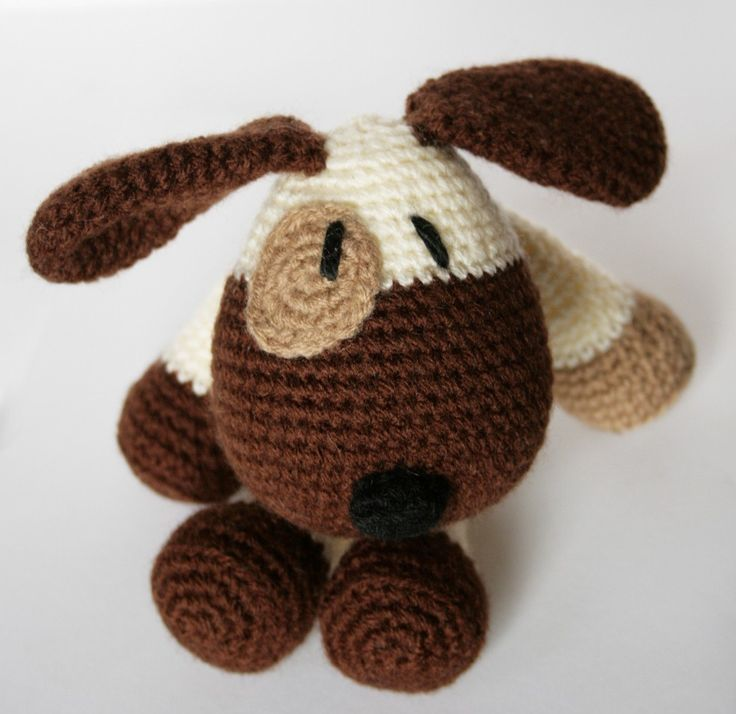 Free Amigurumi Poodle Pattern : Best images about tejidos a crochet on pinterest