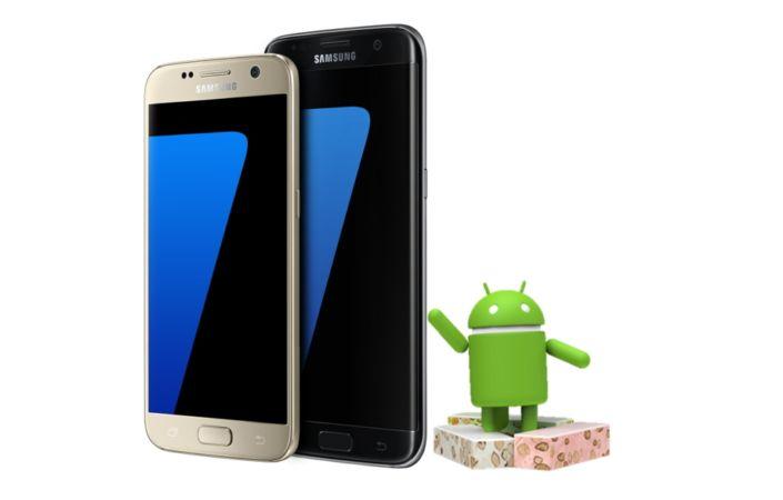 Samsung a mis à disposition de quelques utilisateurs de Galaxy S7 et S7 edge une version bêta d'Android 7.0 Nougat. L'occasion de savoir ce que prépare le constructeur coréen pour les prochaines versions de son interface.