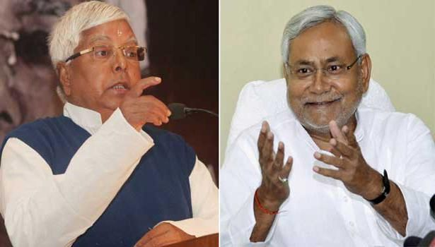 Maharajganj by-poll to showcase popularity of Nitish, Lalu