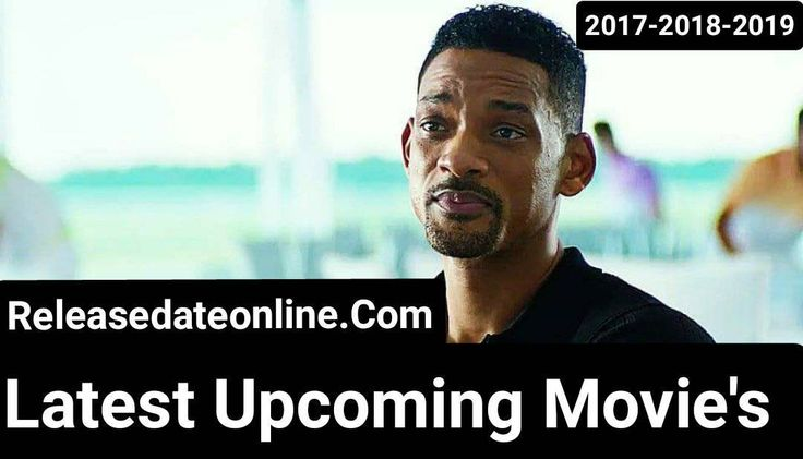New & Upcoming Will Smith Movies release date(Coming Out In 2017-2018 & Beyond) Trailers. Everything you need to know about Will Smith.
