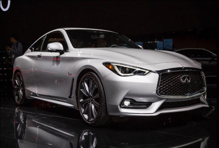 The 2019 Infiniti Q60 offers outstanding style and technology both inside and out. See interior & exterior photos. 2019 Infiniti Q60 New features complemented by a lower starting price and streamlined packages. The mid-size 2019 Infiniti Q60 offers a complete lineup with a wide variety of finishes and features, two conventional engines.