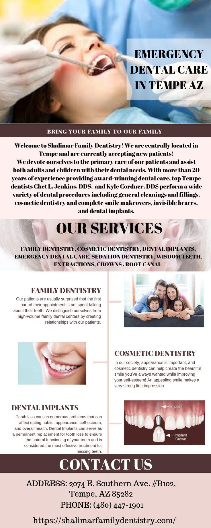 Aesthetic Family Dental Care Arizona
