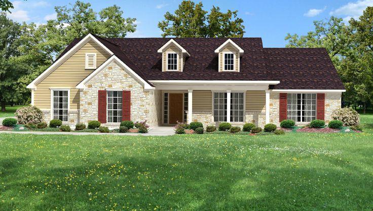 Tilson Homes Country 2023 House Plans Pinterest