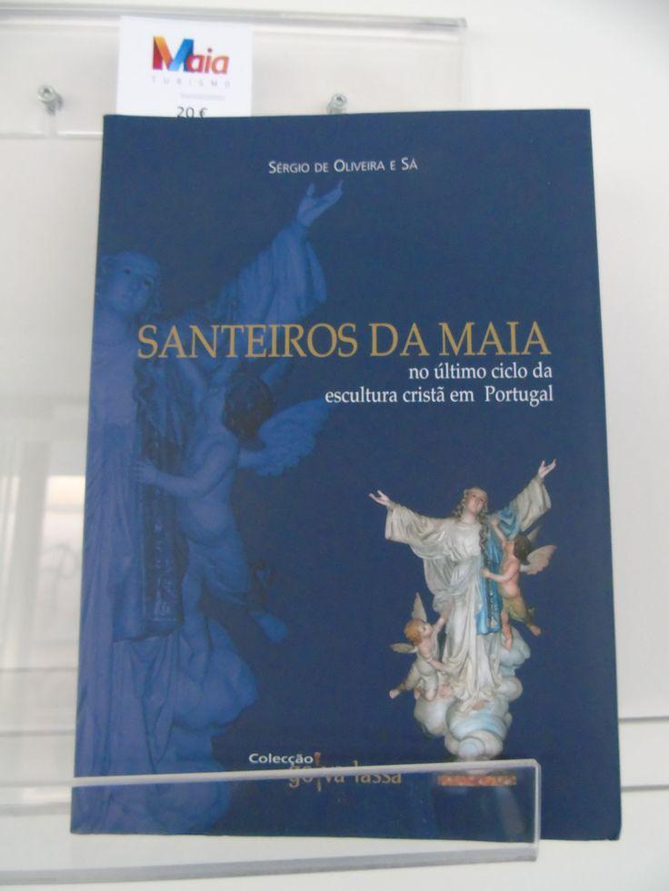 Santeiros da Maia.