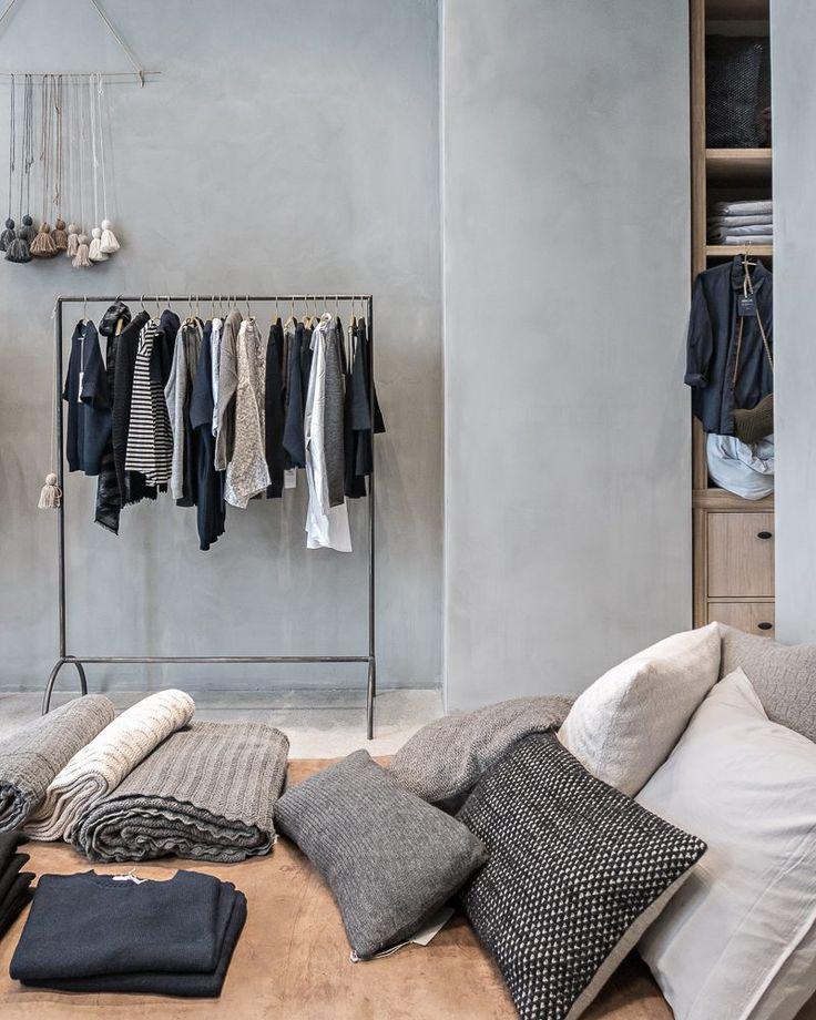 Aiayu Concept Store – Copenhagen Stories