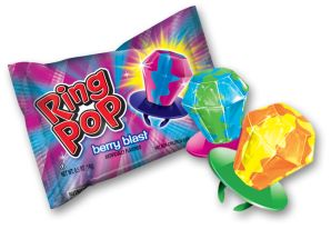 ring pops - Google Search