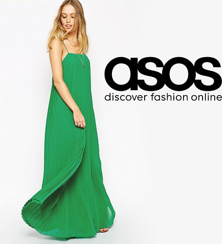 ASOS | Up to 70% Off Outlet Sale