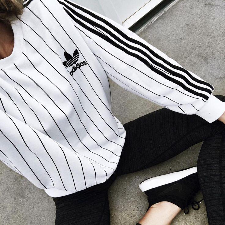 Adidas sweater Más