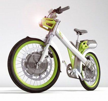 Matra Sport E-Bike