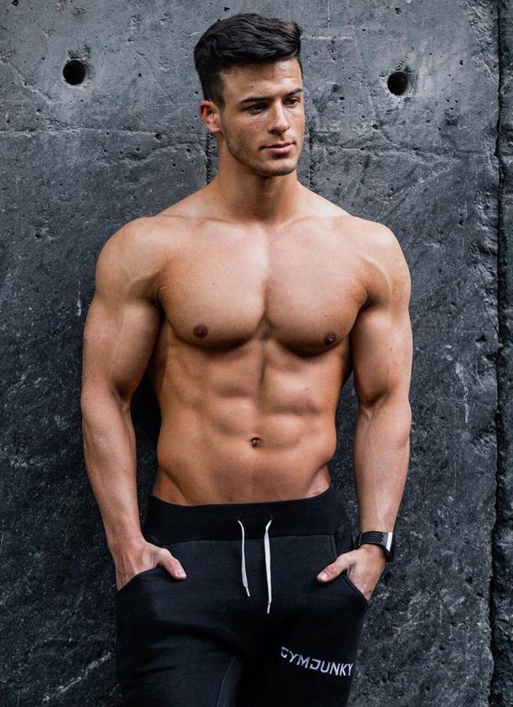 Pin von Fur Gentleman auf muscles