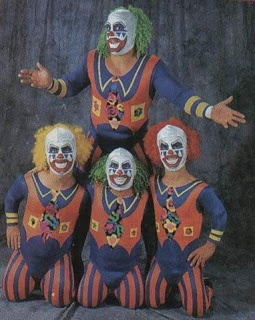 Insane Plan: Interview with Doink The Clown