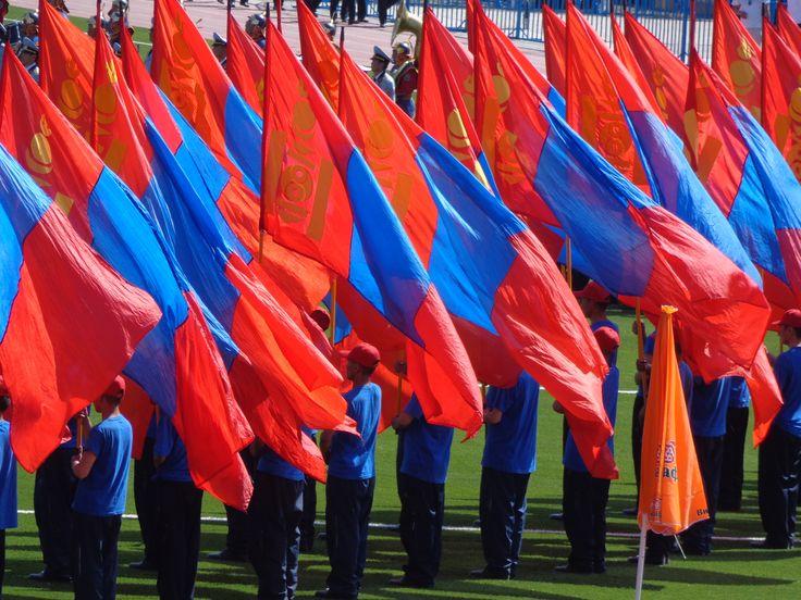 Welcome to 2016 Naadam Festival Mongolia Trips with Samar Magic Tours
