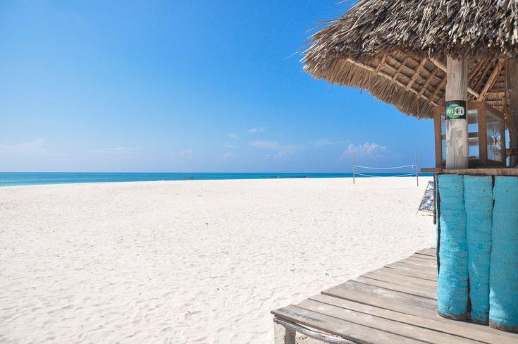 Palumbo Kendwa un paradiso tropicale a Zanzibar