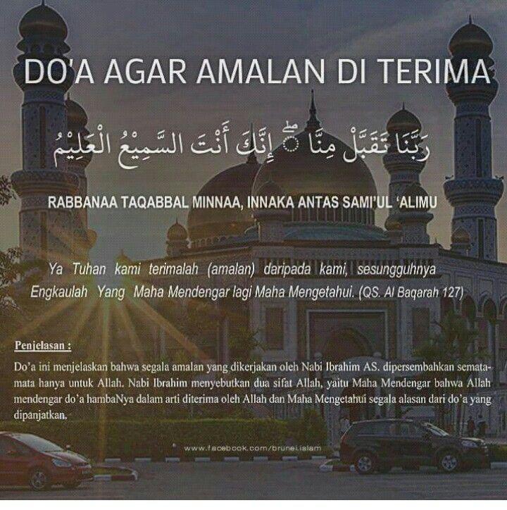Pin oleh Dwi Karyani di Indonesia Islam (Dengan gambar