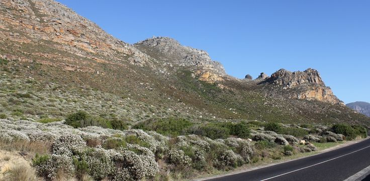Boyes Drive 30 mins from Cape Town