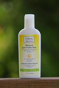 Mineral Sun Protection
