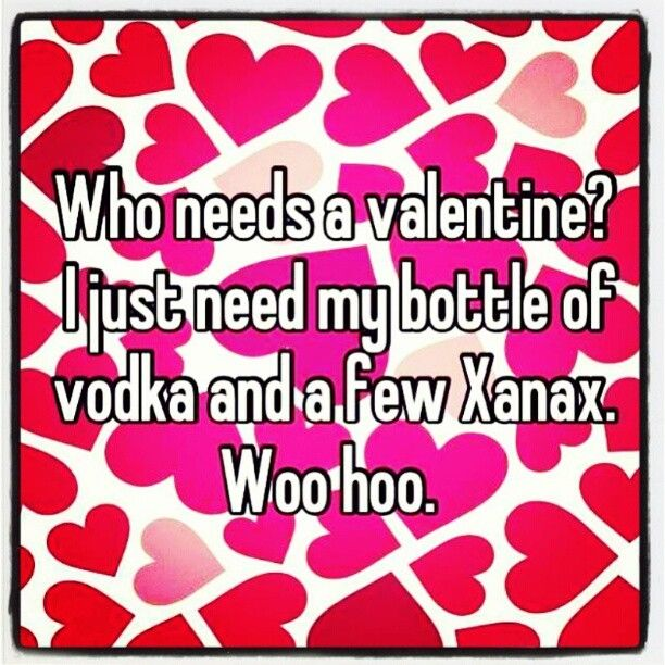 ? love quotes vodka valentines day vday valentines day quotes funny ...