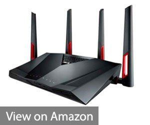 REVIEWS ON BEST ROUTERS FOR GAMING