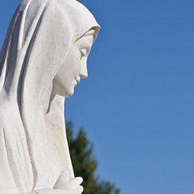 Escucha y descárgate la música cristiana de adoración que suena en Medjugorje: son cantos de adoración y alabanza al Santísimo…