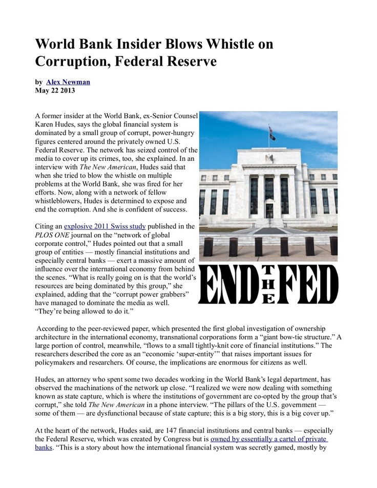 whistleblowing and the insider The dodd-frank act's whistleblowing incentives the dodd-frank act's whistleblowing incentives apply only to original information derived from the whistleblower  including insider trading.