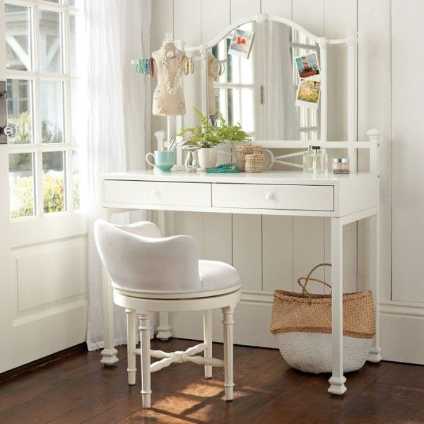 PB Teen Meadow Vanity
