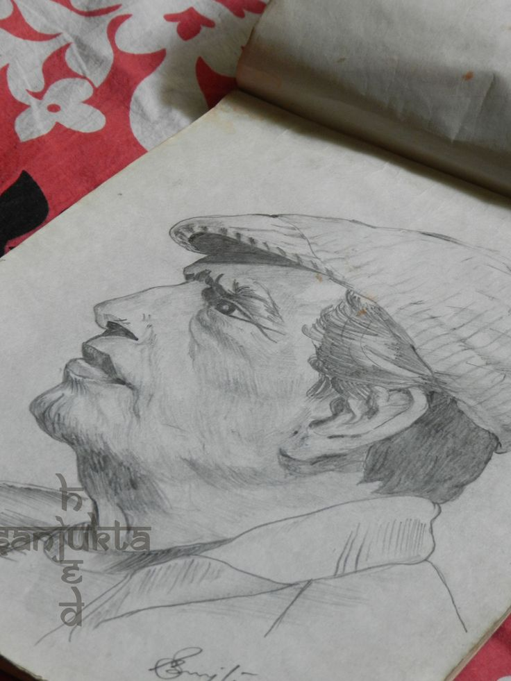 An old sketch...#satyajitray #bollywood #pencilsketches