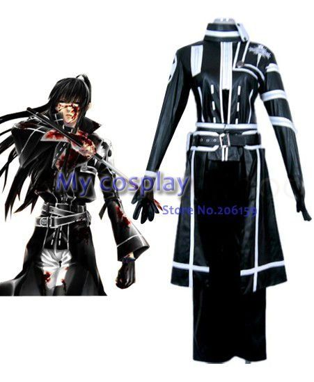 >> Click to Buy << Anime D.Gray Man Cosplay clothing - Anime D.Gray Man Cosplay Kanda Yuu cosplay costume Freeshipping #Affiliate