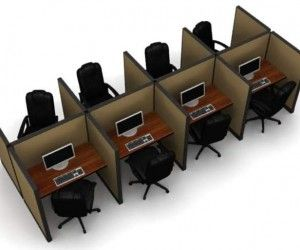 63 Best Call Center Cubicles Images On Pinterest Work