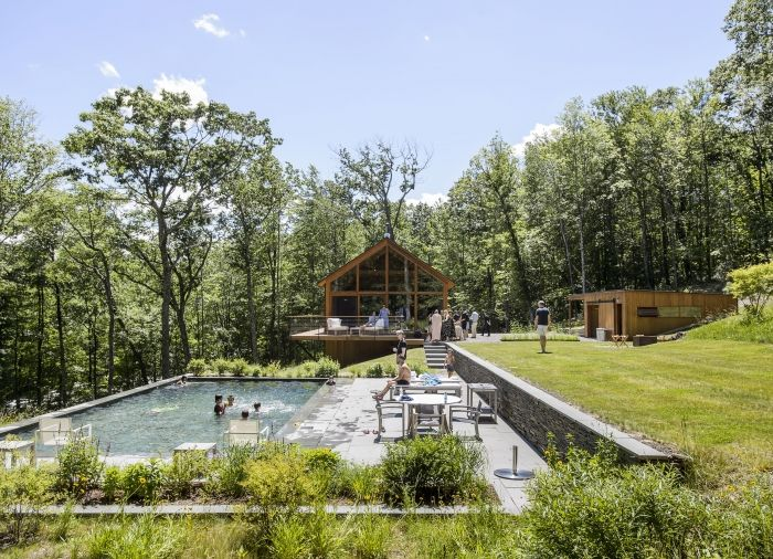 Hudson Woods - Where Design Meets Nature – One Lot Remains at Hudson Woods; Open House This Saturday