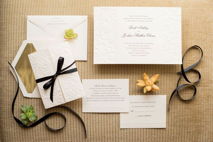 359 best wedding invitations images on Pinterest Christening
