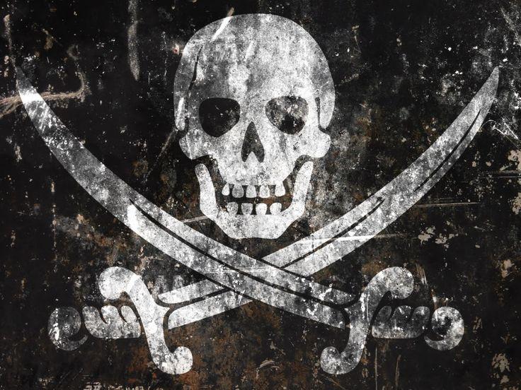 Jolly Roger!