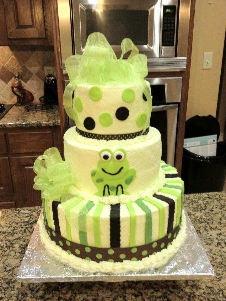 Best 25 Frog Baby Showers Ideas On Pinterest