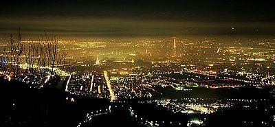 Area metropolitana di Torino