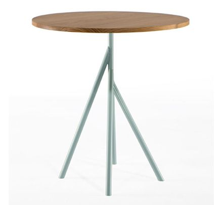 Mangrove Table - Inspired by the mangrove swamps of Weston Port Bay, Australia this table draws on both the structure and visual character of root formations. http://www.zenithinteriors.com.au/product/2451/mangrove