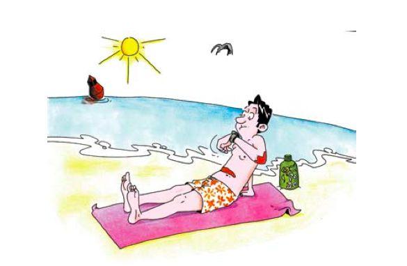 ¿Qué efecto tiene el sol sobre la psoriasis? La luz solar puede tener un efecto positivo sobre la psoriasis. Los beneficios conocidos de la luz solar proporcionan la base para el desarrollo de la terapia de luz ultravioleta para el tratamiento de la psoriasis y otras enfermedades cutáneas. Sin embargo, nunca se debe exponer el cuerpo en exceso a la luz solar para evitar producir quemaduras por el sol, ya que entonces la psoriasis podría empeorar. www.fundapso.org