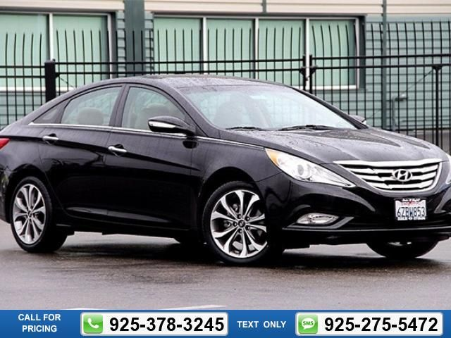 hyundai sonata 2013 black. 2013 hyundai sonata limited 20t 35k miles call for price 35558 925378 black