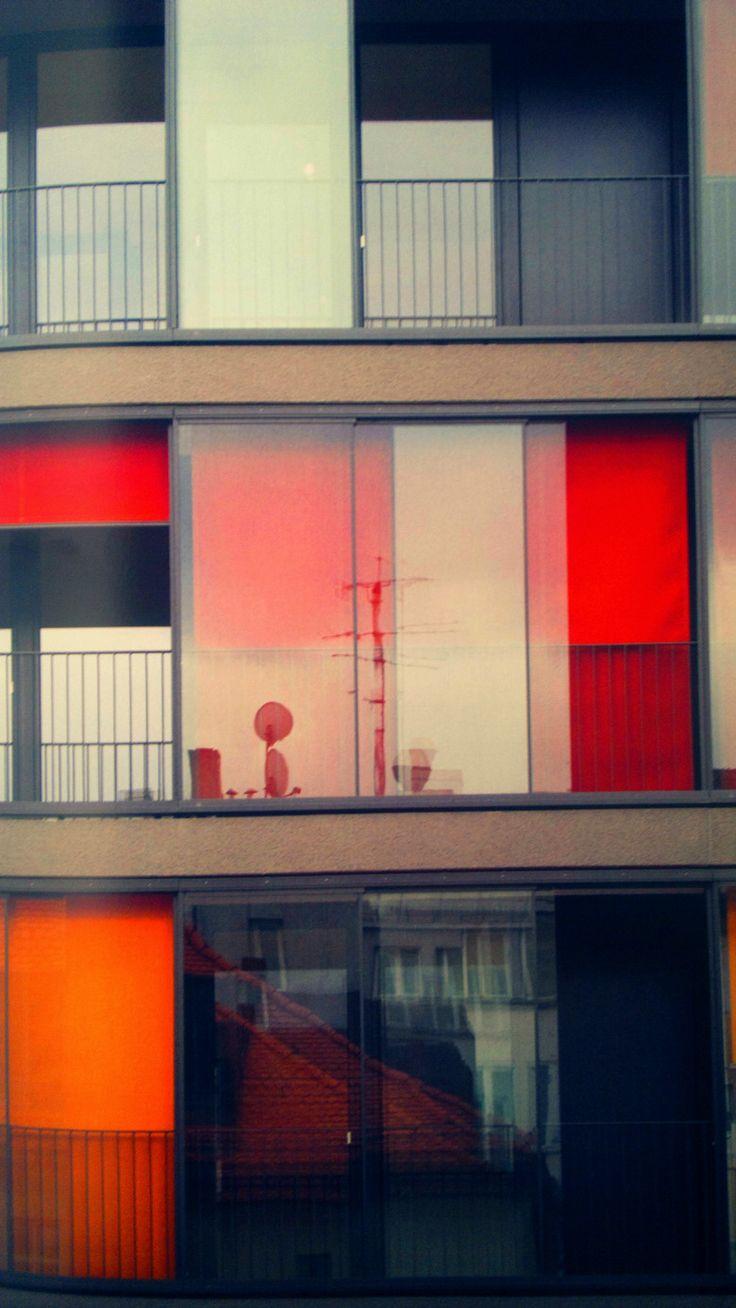 meck architekten Lothringer Str. 8 Munich,Germany 2010