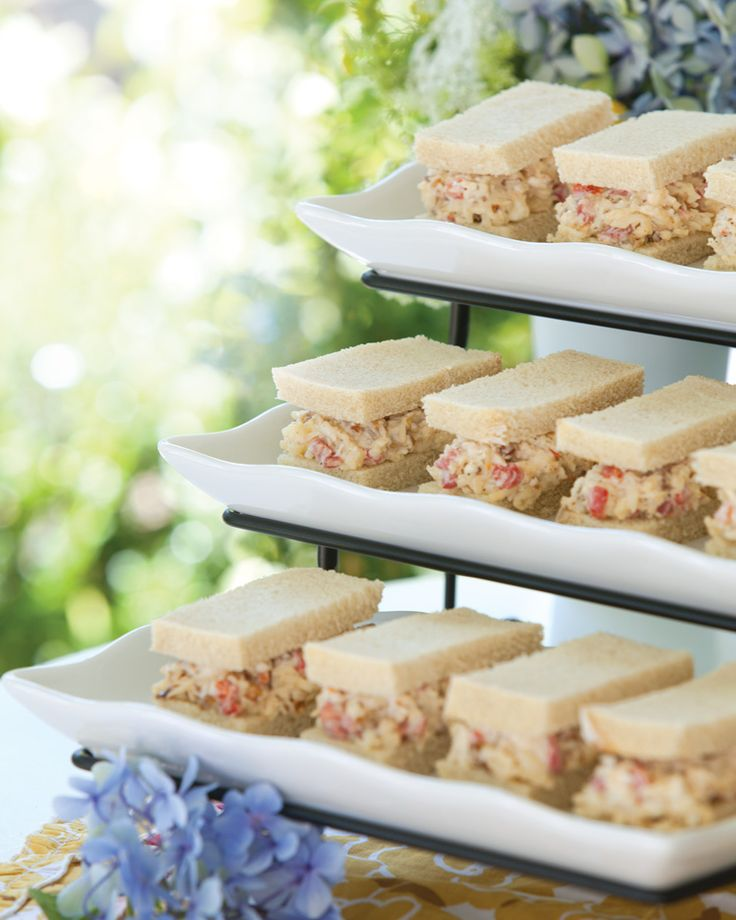 Throw a Sweet Tea Front Porch Party: Pimiento Cheese