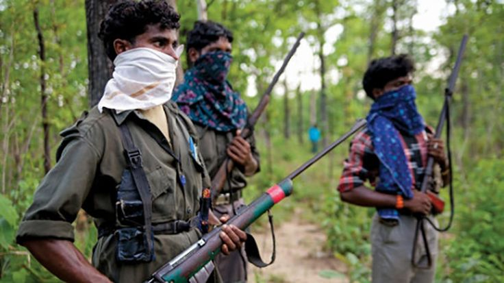 In a series of events instigated by the Naxals near Gadchiroli's Bhamragarh district in Maharashtra, 14 personnel from the Maharashtra Police and one Central Reserve Police Force (CRPF) official were injured on Wednesday.   #15 injured in a series of Naxal attacks in: Bhamragarh #37 Bn CRPF #airlifted #attack #Bhamragarh #Central Reserve Police Force #Chhattisgarh's Sukma #civil hospital #encounter #Gadchiroli's Bhamragarh #injured #injured jawans #landmine blast #maharasht