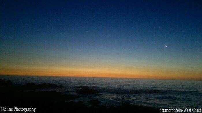 West Coast, SA
