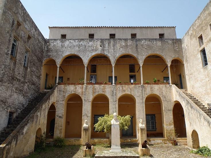 Spetses Museum