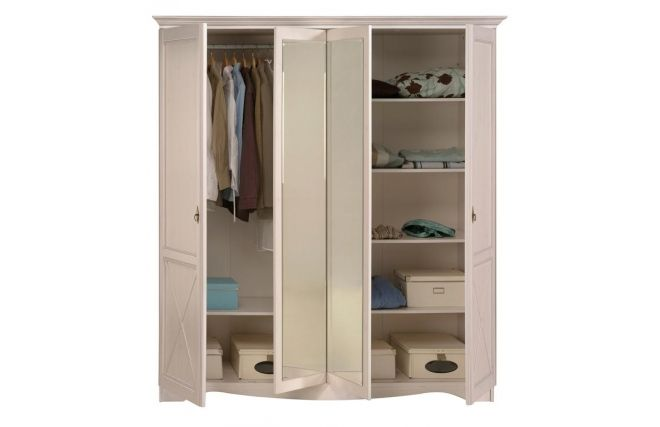 1000 ideas about armoire blanche pas cher on pinterest - Armoire blanche pas chere ...