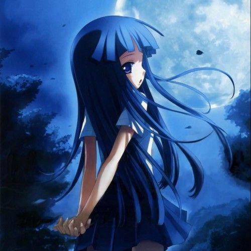 unheimlich girl anime mit girls monster