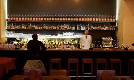 Schumann's Bar, Munich