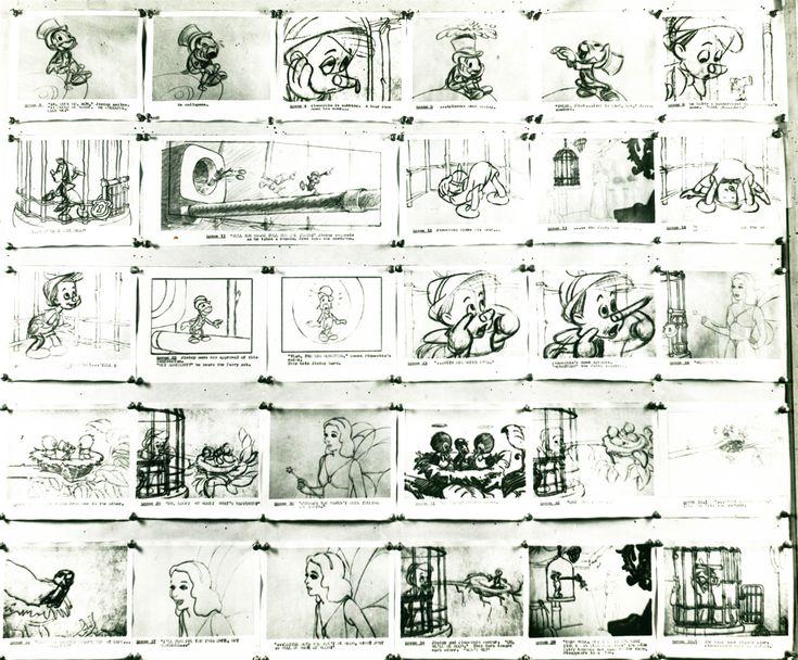 Visual Storyboard shooting storyboard u2013 film storyboards - visual storyboards