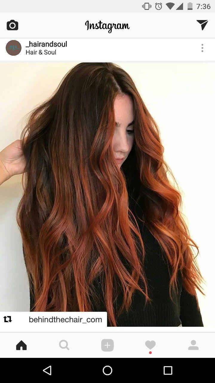 best 25 highlights in brown hair ideas on pinterest