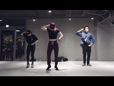 Jiyoung Youn Choreography / Buss Guns - Ace Hood (Feat. Mavado)