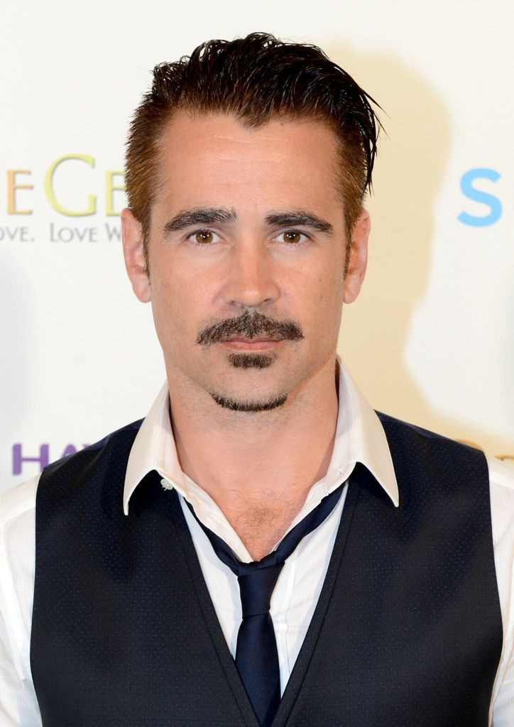 Colin Farrell Maui Film Festival 4 June 2015