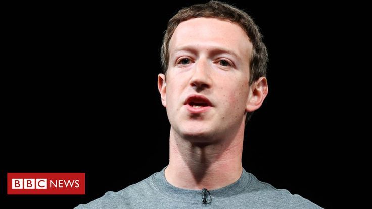 Facebook to focus on 'trusted' local news  ||  The company says an update allowing users to select community news will encourage civic engagement. http://www.bbc.co.uk/news/world-us-canada-42867572