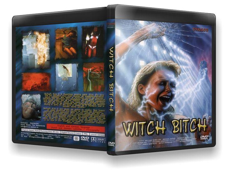 HorrorHell: Boszorkány szajha (Death Spa) [BRRiP.1989]